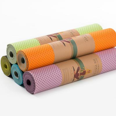 Honeycomb Yoga Mat